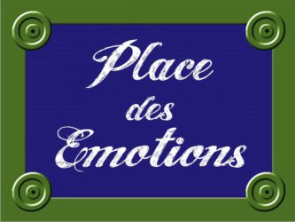 Place des Emotions
